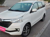 Toyota Avanza 2017 2017 Avanza Full Option in AED 566x60Months@0...