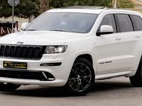 جيب جراند شيروكي 2013 ((SRT8))Jeep Grand Cherokee.WARRANTY 9/2020.F...