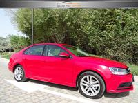فولكسفاغن جيتا 2016 Volkswagen Jetta 2016 model GCC Specs Full Op...