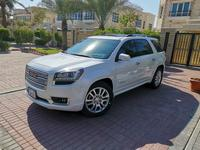 GMC Acadia 2016 GMC Acadia Denali Top Of The Rage White 2016 ...