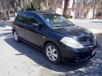 Nissan Tiida 2009 SOLD!!!!!!    Excellent condition, single own...