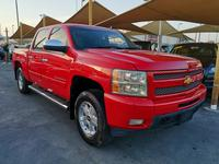 Chevrolet Silverado 2012 Chevrolet Silverado 2012 Full option LTZ in v...