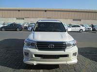 تويوتا لاند كروزر 2014 TOYOTA LAND CRUISER 2014 TOP, LOW EMI MONTHLY...
