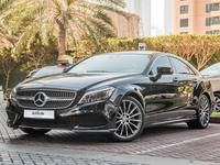 Mercedes-Benz CLS-Class 2016 AED3549/month | 2016 Mercedes Benz CLS 400 | ...