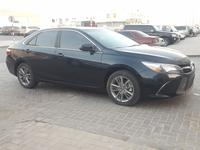 Toyota Camry 2017 Camry 2017 Very clean car se blue inside of B...
