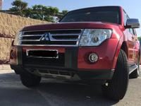 Mitsubishi Pajero 2009 Mitsubishi Pajero 2009 GCC Full Option Top Cl...