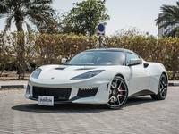 Lotus Evora 2016 AED2851/month | 2016 Lotus Evora 400 coupe 3....