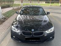BMW 4-Series 2015 Gcc Super clean Full options