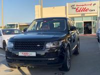لاند روفر رينج روفر 2014 [2014] RANGE ROVER AUTOBIOGRAPHY LOW MILEAGE!...