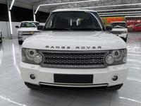 Land Rover Range Rover 2006 Range over GCC