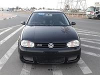 فولكسفاغن جولف آر 2003 2003 VW GOLF R32 BLACK....IMPORT FROM JAPAN