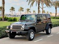 جيب Wrangler Unlimited 2016 Jeep Wrangler 2016 Unlimited, 1599/month 0% D...