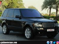 لاند روفر رينج روفر 2012 GCC- LAND ROVER RANGE ROVER VOGUE HSE - 2012 ...