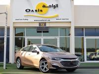 شيفروليه ماليبو 2019 CHEVROLET MALIBU LT 2019 GCC NEW SHAPE AGENCY...