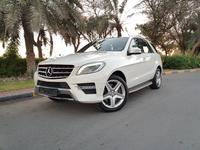 Mercedes-Benz M-Class 2013 Mercedes ML350-Immaculate condition-Original ...