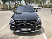 Mercedes-Benz M-Class 2014 ML63 For Sale - Fully Loaded
