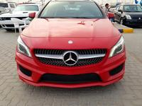 Mercedes-Benz CLA 2014 ..CLA..250..2014..Panoramic..1 YEAR WARRANTY