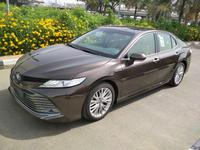 تويوتا كامري 2018 BRAND NEW TOYOTA CAMRY 3.5L V6 SE+ 2018 WITH ...