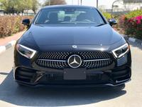 مرسيدس بنز الفئة-CLS 2019 Brand New, Mercedes-Benz, CLS 450, 4Matic, Co...