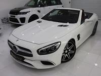 Mercedes-Benz SL-Class 2017 *NEW ARRIVAL* Mercedes-Benz SL500 V8, 2017, 3...