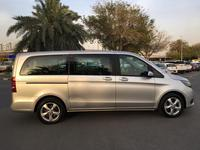 Mercedes-Benz Viano 2017 MERCEDES VIANO V 250 GCC 2017 with 1 year fre...