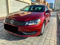Volkswagen Passat 2015 VW Passat 2015 Mid Option Full Service Histor...