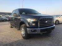 Ford F-Series Pickup 2015 2015 Ford F 150 4x4 V8