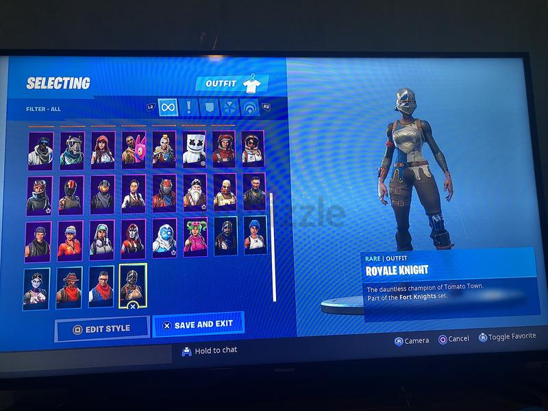 FREE FORTNITE ACCOUNT STACKED WITH SKINS #FORTNITE #