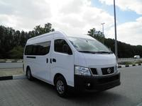نيسان فان 2016 Nissan urvan 2016 high roof Ref #90