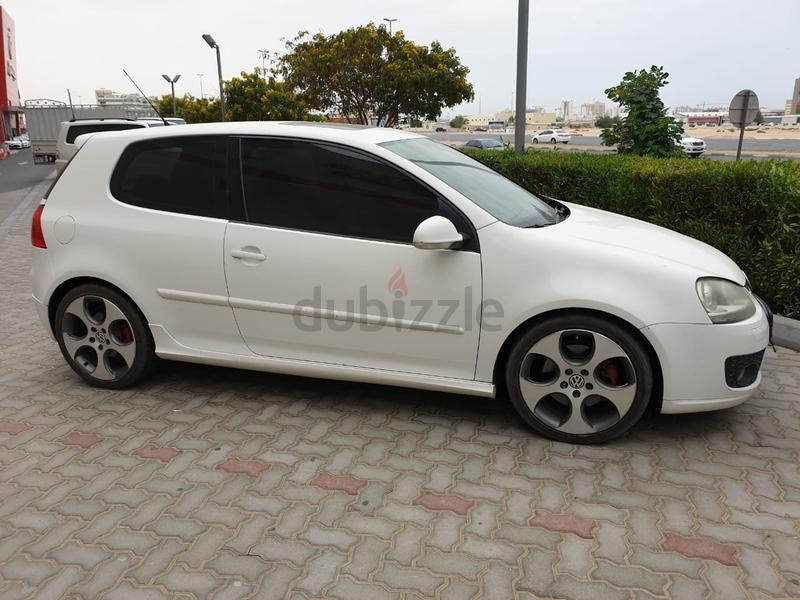 COUPE SPORT!VW GTI 2008/GCC/GOOD CONDITION FULL OPTION