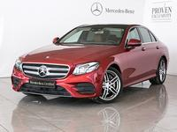 Mercedes-Benz E-Class 2017 Mercedes-Benz E300 AMG High