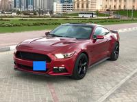 Ford Mustang 2016 FORD MUSTANG 2016 V4 Turbo