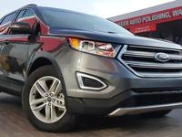 Ford Edge 2016 FORD EDGE FULLY AUTO call on 0502213220