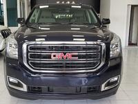 GMC Yukon 2018 GMC YUKON SLT 2018 GCC VERY LOW KM