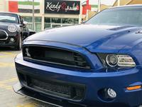 فورد موستانج 2013 GT / MT / BORLA EXHAUST / BIG SCREEN / COBRA ...