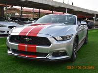 Ford Mustang 2016 ford mustang 2016 V4 turbo full warranty 0 do...