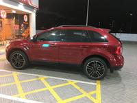 Ford Edge 2015 Ford