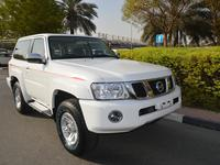Nissan Patrol 2019 SPECIAL OFFER Brand New Safari Hardtop M/T 20...