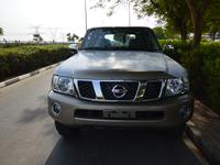 Nissan Patrol 2019 SPECIAL OFFER Brand New Nissan Safari 2019 Mo...