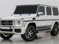 Mercedes-Benz G-Class 2018 HOT DEAL!!! G 63 AMG STATION WAGON Ref. VSB 2...
