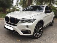 BMW X6 2015 BMW X6 2015 V8 5.0 FULL OPTIONS SPECIAL ORDER...