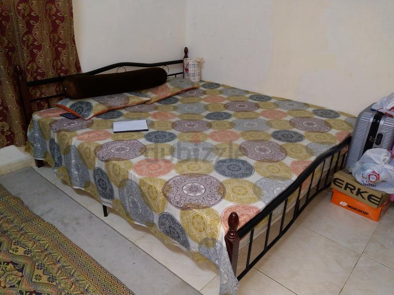 Household items for one bedroom apartment for sale in Ajman
