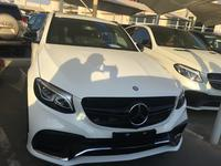 Mercedes-Benz GLC 2018 Clean and good condition