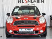 ميني كونتري مان 2014 MINI COOPER S 2014 COUNTRYMAN ALL4