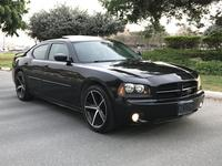 دودج تشارجر 2009 Dodge Charger R/T GCC Specs 2009 Full Option ...