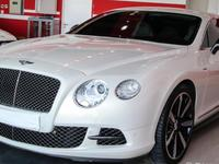 Bentley Continental 2014 Bentley Continental GT Speed