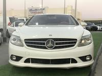 Mercedes-Benz CL-Class 2007 MARSEDES BENZ CL 500 / GCC / MODEL 2007 /VERY...