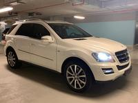 Mercedes-Benz M-Class 2011 Mercedes-ML500 4MATIC Fix Price بدون حوادث