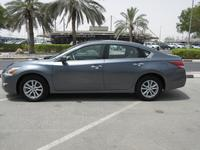 نيسان التيما 2016 2016 NISSAN ALTIMA SV - GCC SPEC - FOR SALE W...