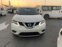 نيسان اكس تريل 2015 Nissan X-Trail model 2015 G.C.C